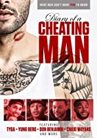 Diary of a Cheating Man [DVD] [Import]
