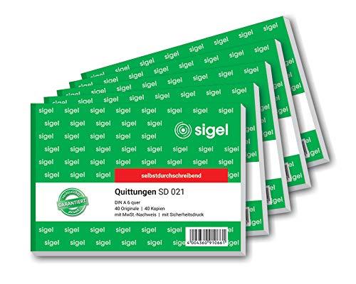Sigel GmbH -  Sigel Sd021