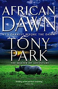 African Dawn by [Tony Park]