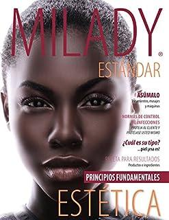 Spanish Translated Milady Standard Esthetics: Fundamentals