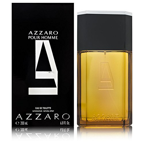 AZZARO UOMO EDT 200 ML VAPO