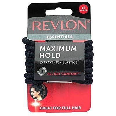 Revlon Extra Thick Black