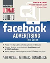 Best ultimate guide to facebook advertising 3rd edition Reviews