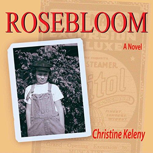 Rosebloom cover art