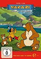 YAKARI - (3)DVD Z.TV-SERIE-BEI DEN BÄREN (1 DVD)