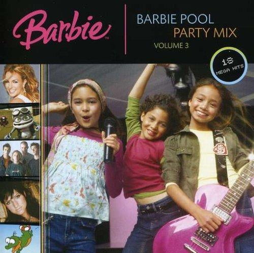 Vol. 3-Barbie Pool Party (US Import)