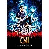 【Amazon.co.jp限定】GUITARHYTHM VI TOUR(初回生産限定Complete Edition)(特典:布袋オリジナル・トートバック(A4サイズ/持ち手除く)付)[Blu-ray]
