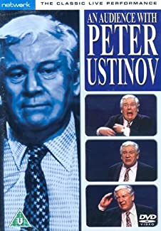 An Audience With... - Peter Ustinov - The Classic Live Performance