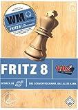 Fritz 8 WM Edition