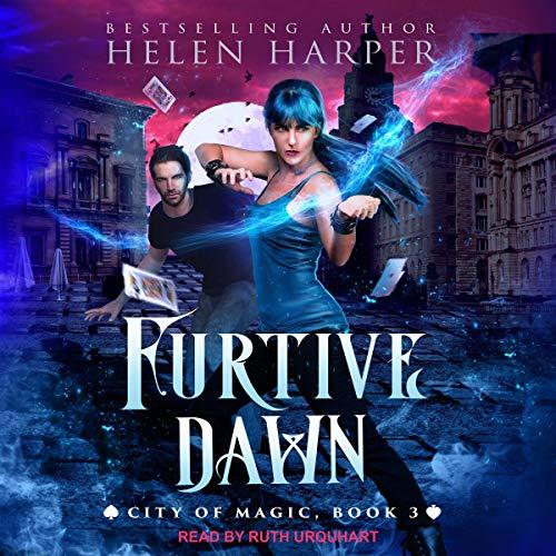 Furtive Dawn cover art
