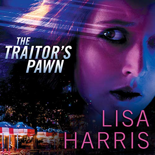 The Traitor's Pawn cover art