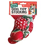 Armitage Dog Toy Stocking, 150 mm