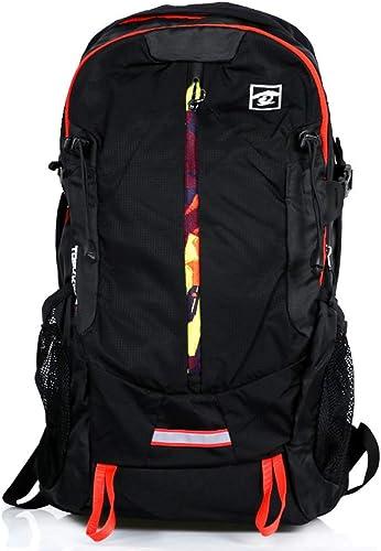 LXFMD Sac de Voyage pour Homme Sac de Voyage en Plein air Sac de randonnée Sac de Sport Sac à Dos Sac à Dos Sac à Dos
