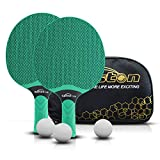 Ping Pong Paddle Rubbers Review and Comparison