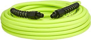 "Flexzilla HFZP1450YW2 air hose, 1/4"" (inches) x 50' (feet)"
