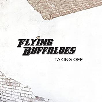 Taking Off - EP
