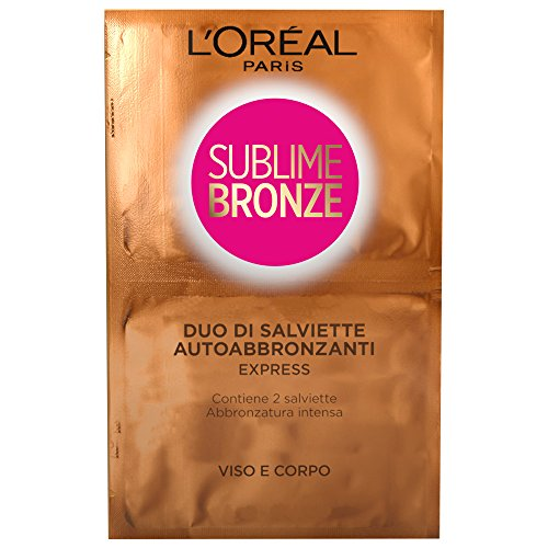 Sublime Sun L'Oréal Paris Sublime Bronze Duo di...