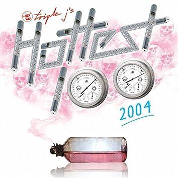 triple j Hottest 100 - 2004