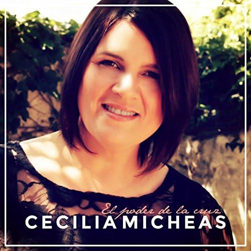 Cecilia Micheas