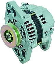 New Alternator Fits Nissan Frontier 2.4L Pickup 98 99 00 01 02 03 04, Nissan Xterra 2000 2001 2002 2003 2004 210-3118 2103118