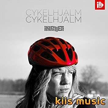 Cykelhjälm Cykelhjälm (Sensitive & emotional version)