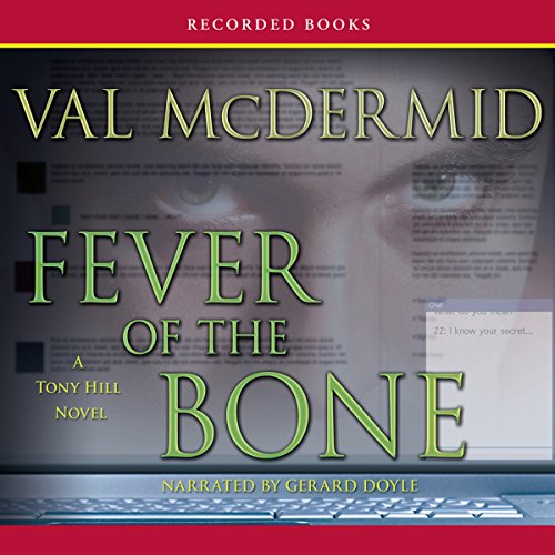 Fever of the Bone audiobook cover art