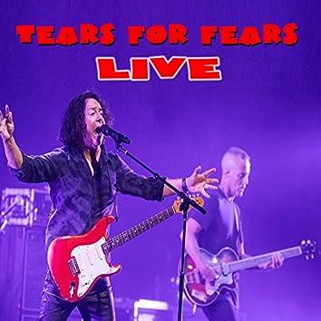 Live in Concert (feat. Oleta Adams)