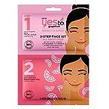 Kit de labios en 2 pasos Yes To Coconut, 1 paquete