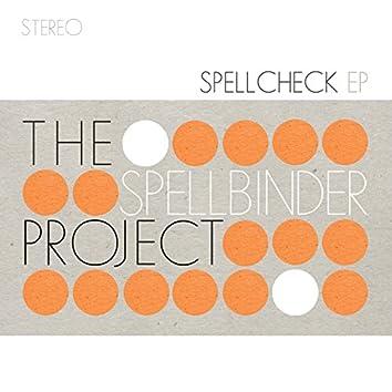 Spellcheck EP