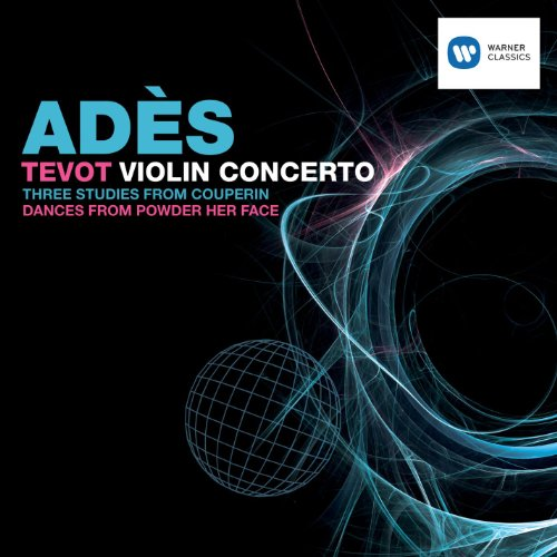 "Violin Concerto, ""Concentric Paths"": III. Rounds"