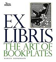 Ex Libris: The Art of Bookplates