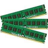 Kingston Technology System Specific Memory KTL-TS313K3/24G 24GB 1333MHz módulo de - Memoria (24 GB, 3 x 8 GB, DDR3, 1333 MHz)
