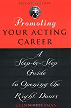 Promoting Your Acting Career: A Step-by-Step Guide to Opening the Right Doors