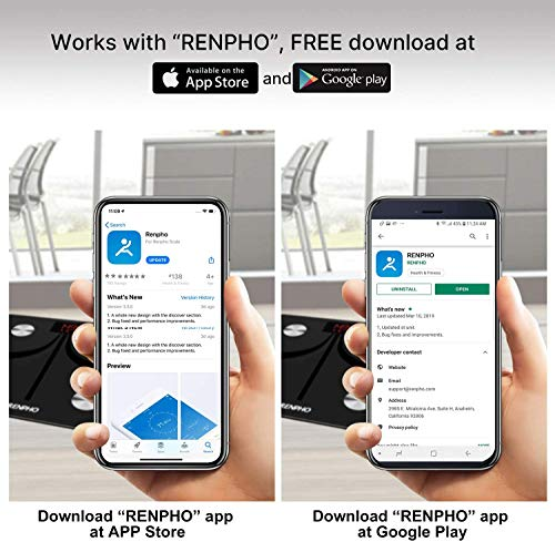 RENPHO ES-30M-US
