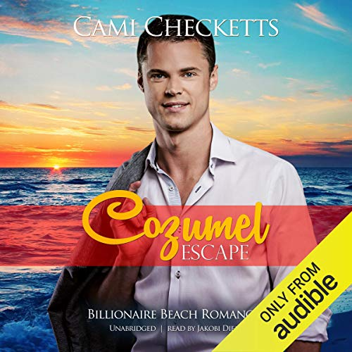 Cozumel Escape cover art