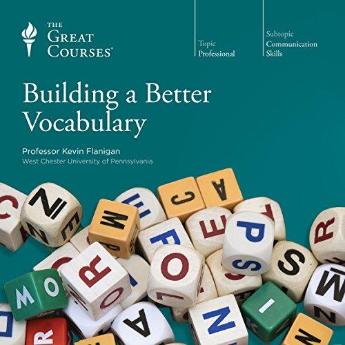 Couverture de Building a Better Vocabulary