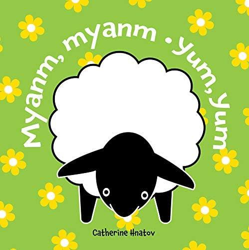 Yum Yum Haitian Creole English Haitian and English Edition product image