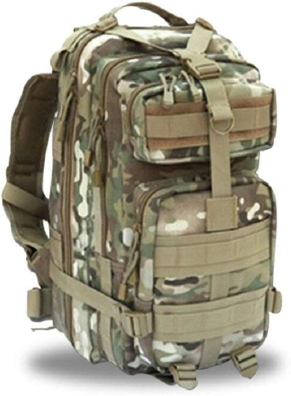 GZZ Outdoor Rucksack Rucksack Rucksack Outdoor Rucksack, Camouflage Attack Tactical Rucksack, Outdoor Wasserdichter Anti-Scratch Praktischer Multifunktionaler Rucksack B07G83PXP6  Zu einem erschwinglichen Preis cbe4fb