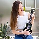 Immagine 2 winzz ukulele soprano kit di