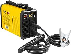 Inversor para Solda Vonder Display Digital c/Eletrodo e TIG RIV122 Bivolt