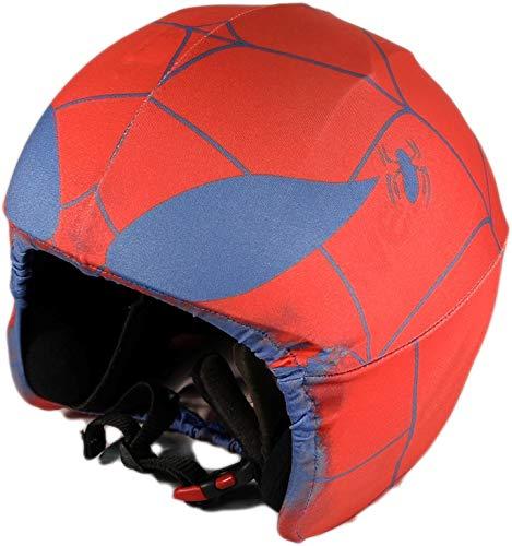 VEGA - Funda para Casco de esquí Spider (Talla única)