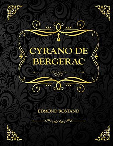 Cyrano de Bergerac: Edition Collector - Edmond Rostand