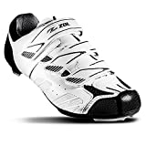 ZOL Stage Road Cycling Shoes White