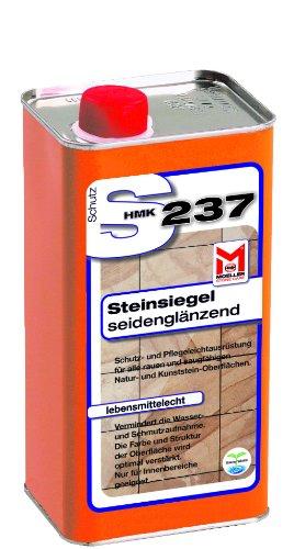 Möller Stone Care HMK S237 Steinsiegel – seidenglänzend- 10 Liter