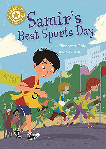 Dale, E: Reading Champion: Samir's Best Sports Day