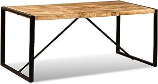 Amazon Fr Table Industrielle Metal