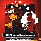 Wine, Women and Sin