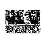 Charles Darwin 11 Historische Großen Poster Dekorative