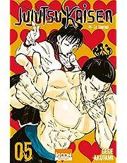 Jujutsu Kaisen T05 (5)