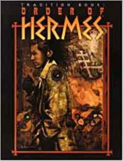 Tradition Book: Order of Hermes by Angel McCoy (1-Jul-2002) Paperback